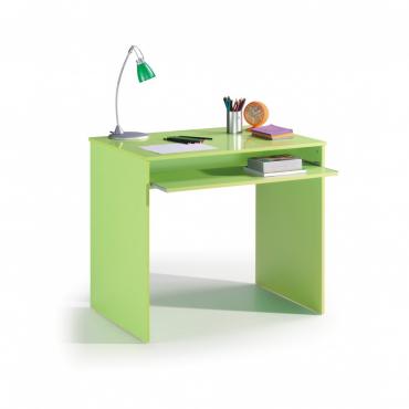 Mesa escritorio verde