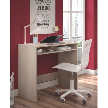Mesa escritorio Roble