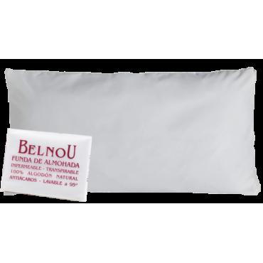 Funda de almohada Respira
