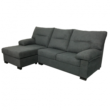 Sofa chaiselongue. FROCA
