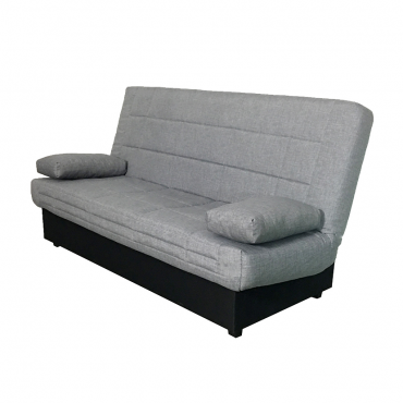 Sofa cama gris