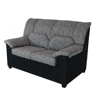 Sofa Maxi 2 plazas gris