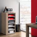 Mueble giratorio multifuncion