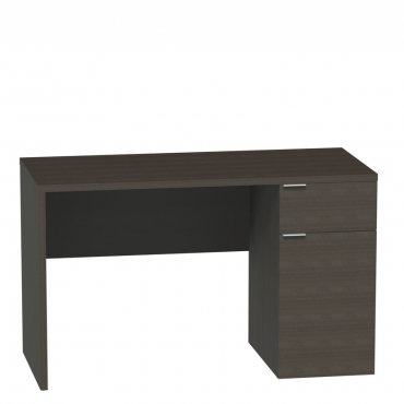 Mesa escritorio wengue