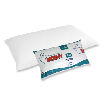 Almohada fibra normal
