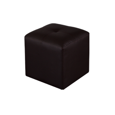 Pouf multiuso chocolate
