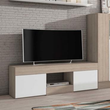Mueble para TV Malmo