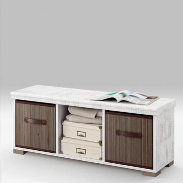 Muebles auxiliar Tundra