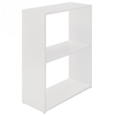 Estantería o Pata diseño minimalista color blanco