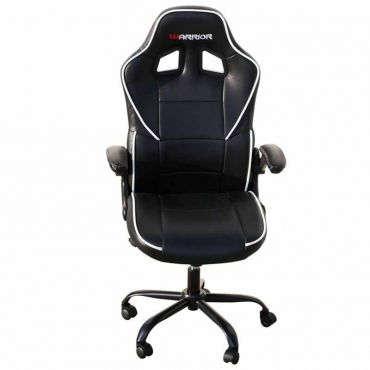 Silla Gaming Warrior negra
